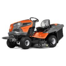 Husqvarna TC 242TX fűnyíró traktor
