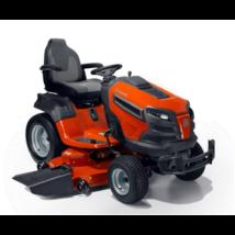 Husqvarna TS 348 XD fűnyíró traktor