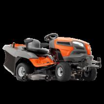 Husqvarna TC 342T fűnyíró traktor
