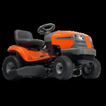 Husqvarna TS 142 SL fűnyíró traktor