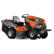 Husqvarna TC 238 TX fűnyíró traktor