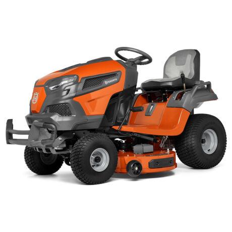 Husqvarna TS 242 TXD fűnyíró traktor