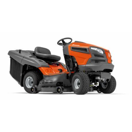 Husqvarna TC 238T fűnyíró traktor