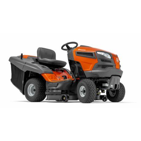 Husqvarna TC 239T fűnyíró traktor
