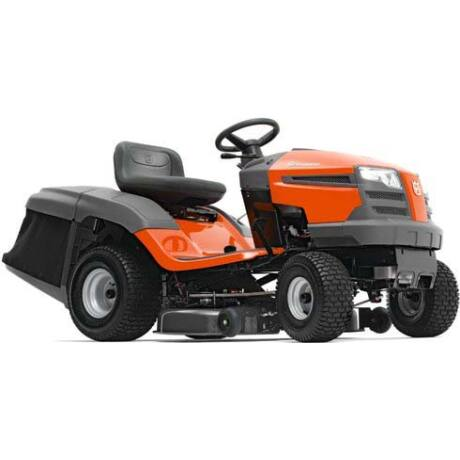 Husqvarna TC 138 M fűnyíró traktor