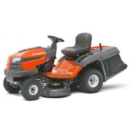 Husqvarna TC 138 fűnyíró traktor