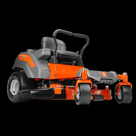 Husqvarna Z454X fűnyíró traktor