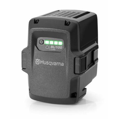 Husqvarna BLi100 akkumulátor (36V/2,6 Ah)