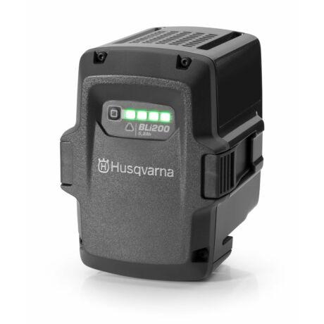 Husqvarna BLi200 akkumulátor (36V/5,2Ah)