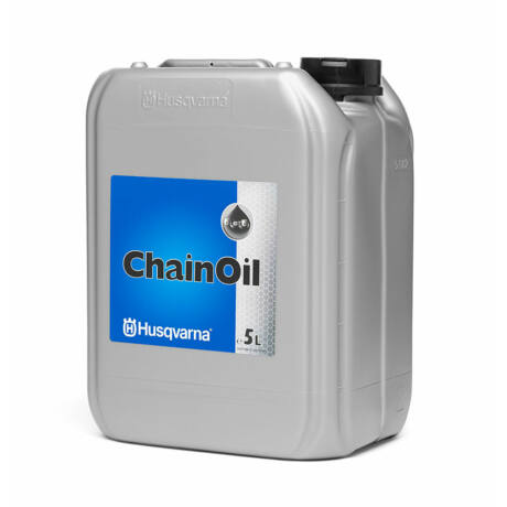 Husqvarna lánckenő olaj 5 literes